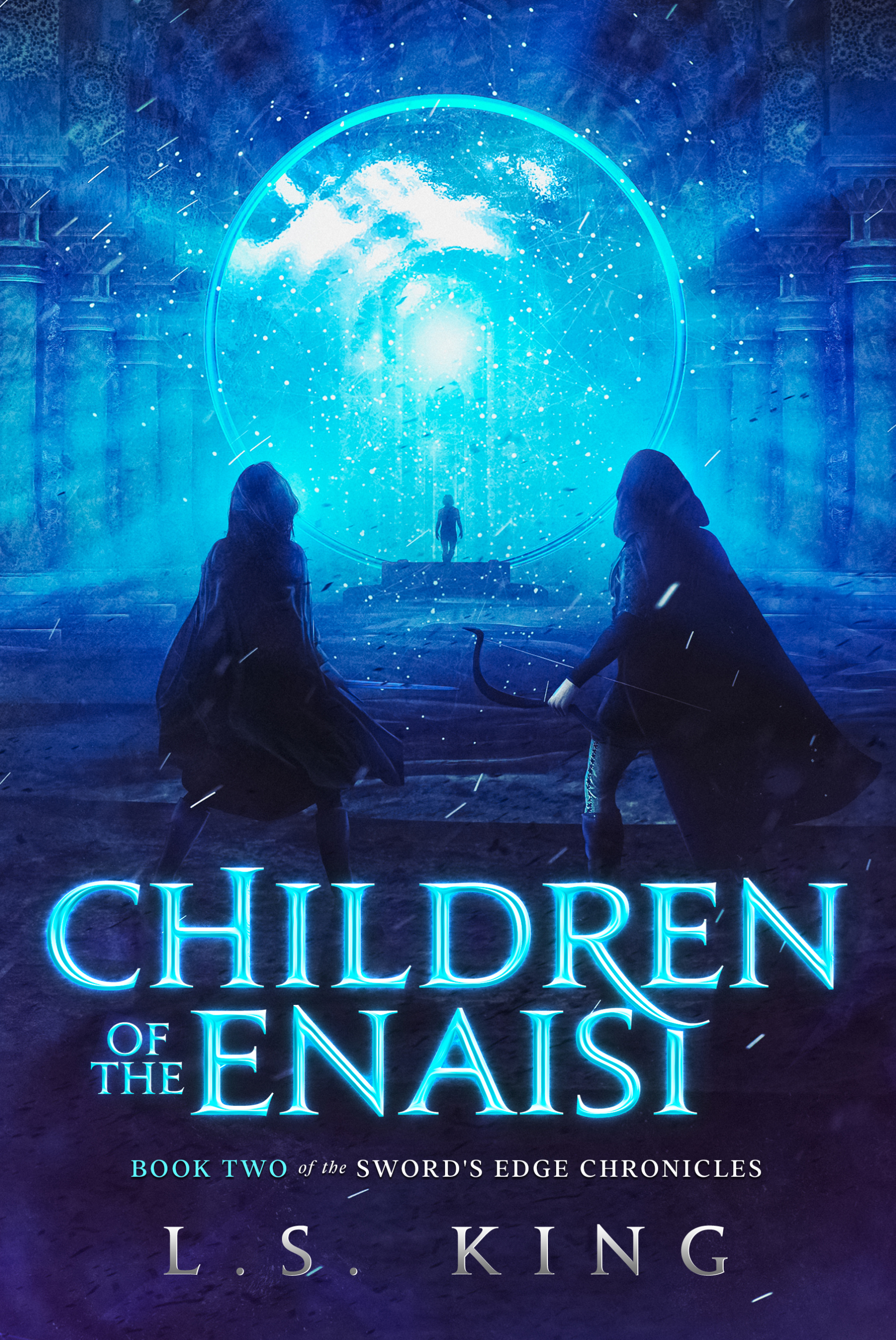 Children of the Enaisi