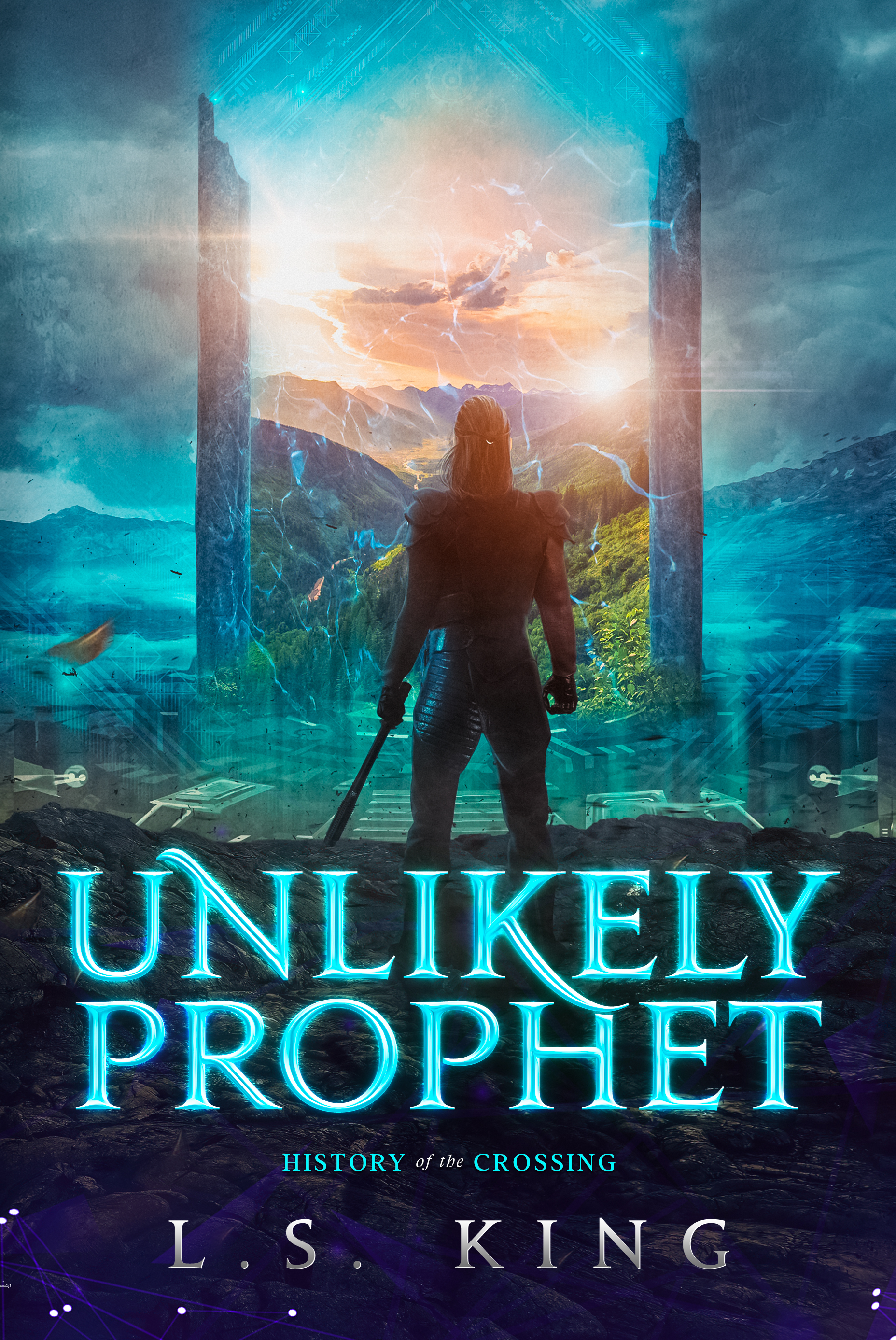 Unlikely Prophet